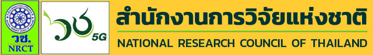 National Research Council of Thailand